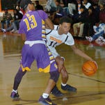 Opelousas High shuts down SMSH in fourth quarter for win