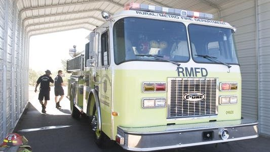 Scottsdale-based Rural/Metro is being fined $230,000 for failing to meet San Diego response time requirements.