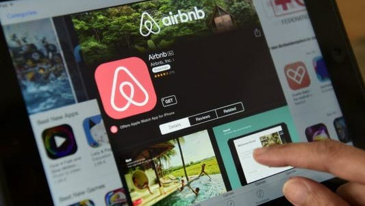 "Lawmakers are working to prevent any ""undue restrictions"" on short-term rentals, like Airbnb."