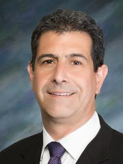 Mike Concilla, senior vice president of development and brokerage for Equity Inc., based in Columbus, Ohio.
