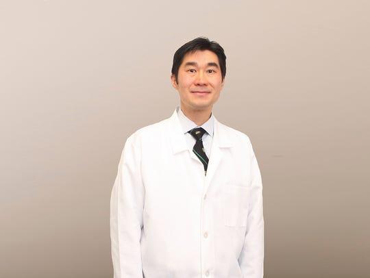 Dr. Ontario D.Lau