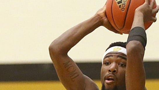 Trequan Spivey and Warren Central are No. 1 on my Class