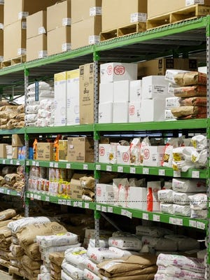 The Chef'Store in Tempe will offer ethnic goods, meat, produce, dairy, equipment, janitorial supplies and disposables.