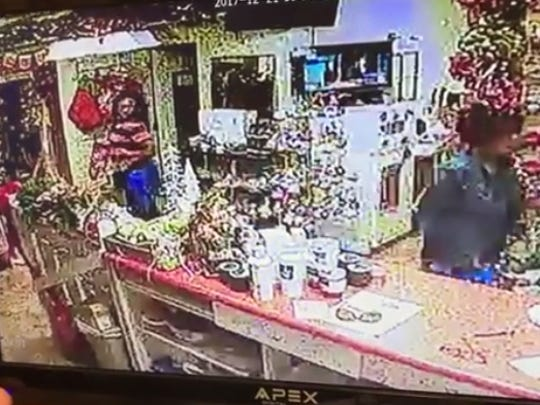 Area law enforcement officials are looking for two women who are believed involved in a string of thefts at Pine Belt businesses.