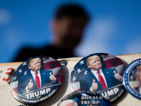 Trump inauguraton