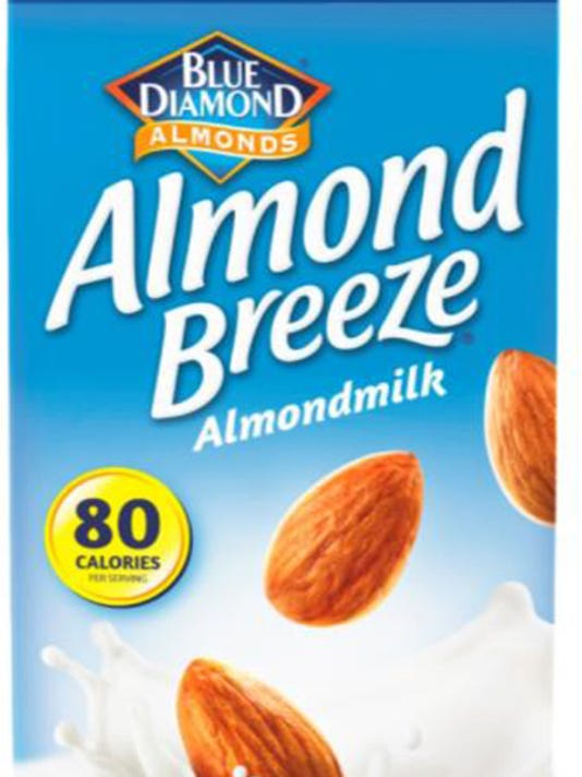HP Hood Vanilla Almond Breeze