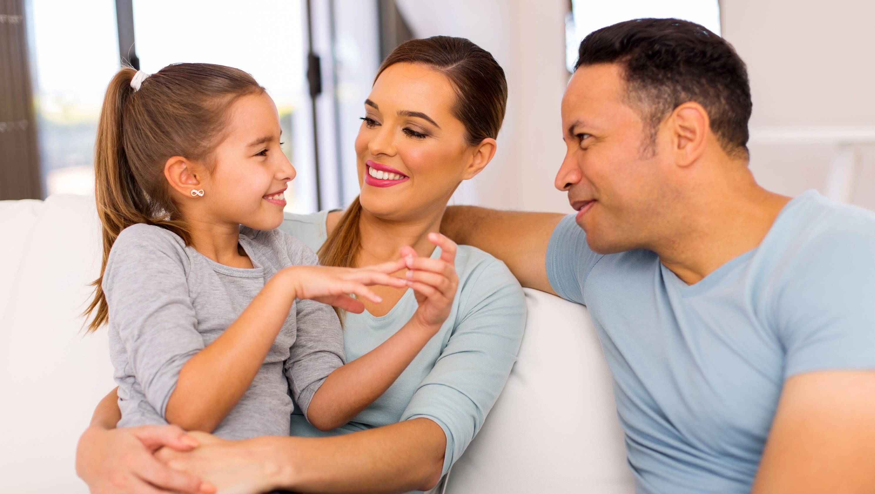 Study: Parents spend more time with children now than they ...