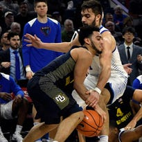 DePaul 70, Marquette 62: Ugly loss for Eagles
