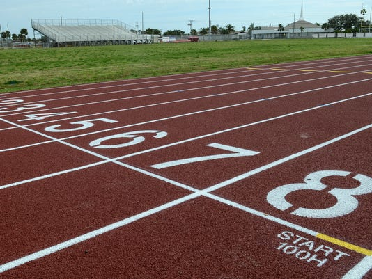 High School Track and Field: Satellite's new track