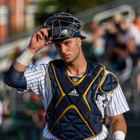 Detroit Tigers have top pick in MLB draft: Joey Bart would be a catch