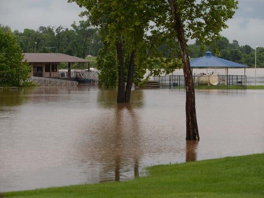 SHR Flooding 0518