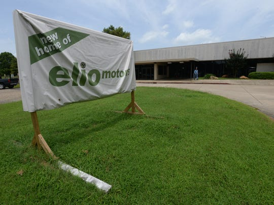 Elio Motors is set to move into the former GM plant on General Motors Blvd.