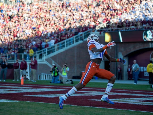 The Florida Gators have lost four of the last five games to Florida State.