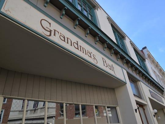 Grandma's Bait on East Beverley Street gets a new owner