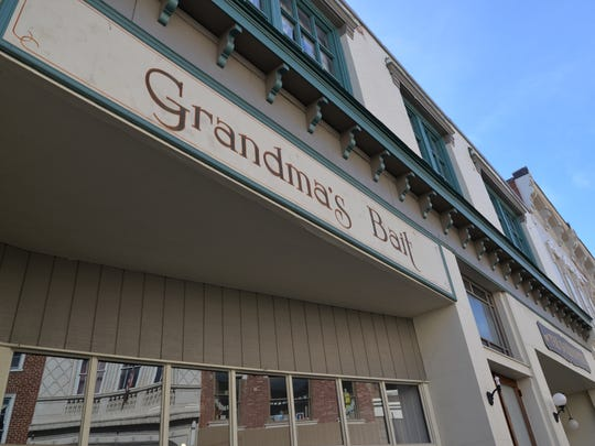 Grandma's Bait on East Beverley Street gets a new owner