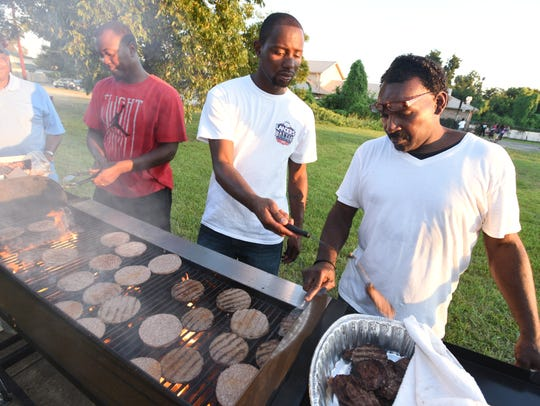 National Night Out brings neighborhoods together.