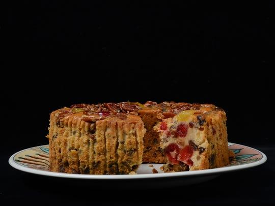 Jane Parker Classic Fruit Cake.