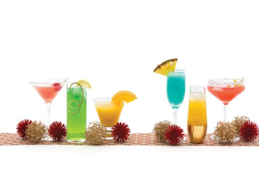 Drinks to serve for Chinese New Year