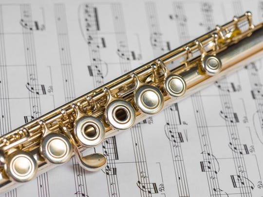 """The Treasure Coast Wind Ensemble's """"British Invasion"""" performance is this weekend at the Vero Beach High School Performing Arts Center."""