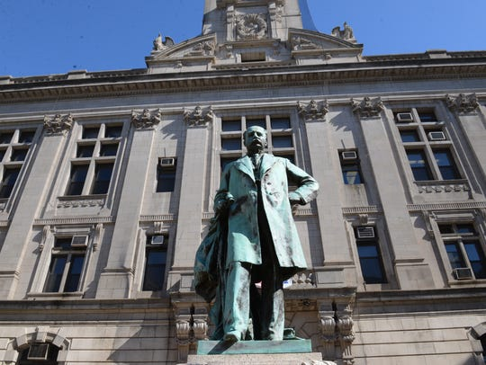 Paterson City Hall