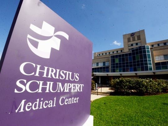 Christus Health Northern Louisiana announced Friday