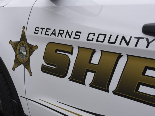 Stearns County Sheriff's Office is based in St. Cloud.