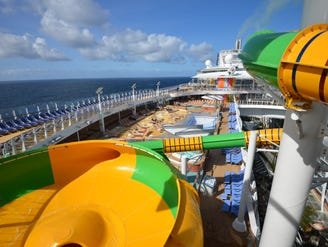 5 things to love about new world's largest cruise ship Symphony of the Seas