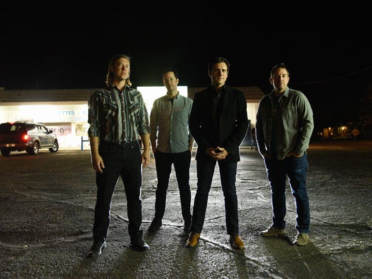 Jimmy Eat World will be at the second annual Innings Festival at Tempe Beach Park.