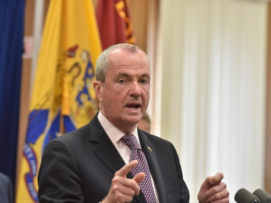 Governor Phil Murphy signs Charitable Donation Bill