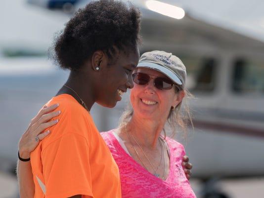 Woman Aviators 6