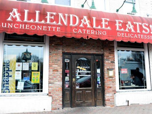 Allendale Eats