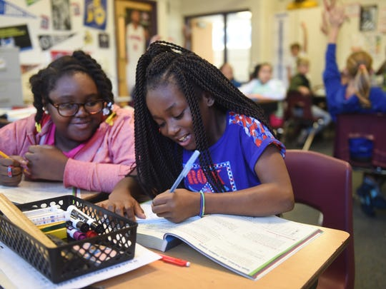 The Michigan Education Corps provides critical support to Michigan children struggling with math and literacy, through one on one intervention and tutoring in some of our most challenged schools, Weaver writes.