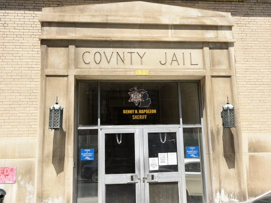 Consolidating the three existing jails into one jail would save Wayne County $10 million to $20 million annually, officials say.