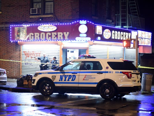 Lesandro Guzman-Feliz homicide NYC