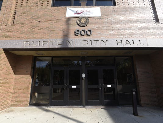Clifton City Hall