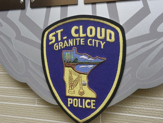 St Cloud Police 5