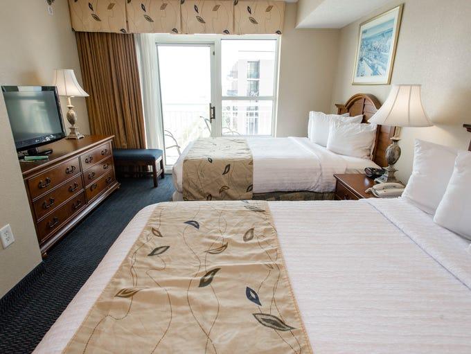 TripAdvisor has named Myrtle Beach, South Carolina,