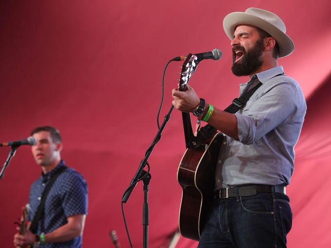 After A Decade Of Listening To Drew Holcomb The Neighbors Band