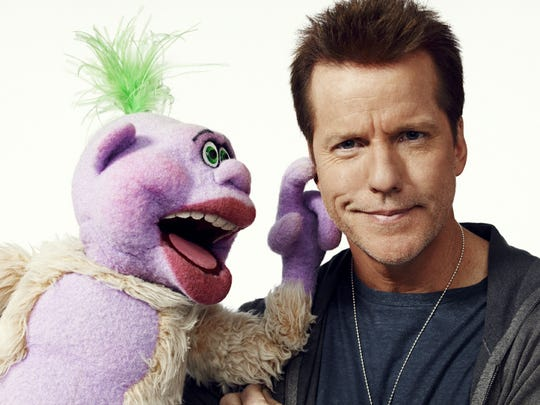Jeff Dunham, Sept. 16 |  West Manchester Township: Don't miss a laughter filled and entertaining evening with Jeff Dunham and his sidekicks at 7:30 p.m. Sept. 16 at the York Expo Center, 334 Carlisle Ave. Don't miss Walter the Grumpy Retiree, the furry and manic Peanut who carries his own ventriloquist dummy, Little Jeff, and the spicy pepper from south of the border Jose Jalapeno. Tickets range $39 to $54. Visit yorkfair.org for details.