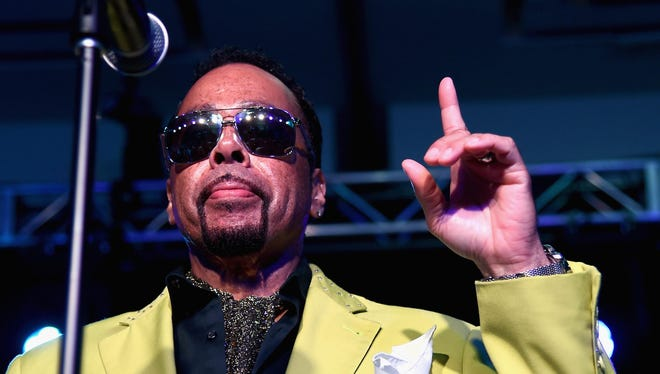 Morris Day & the Time will headline the GM River Days festival in Detroit on June 23.