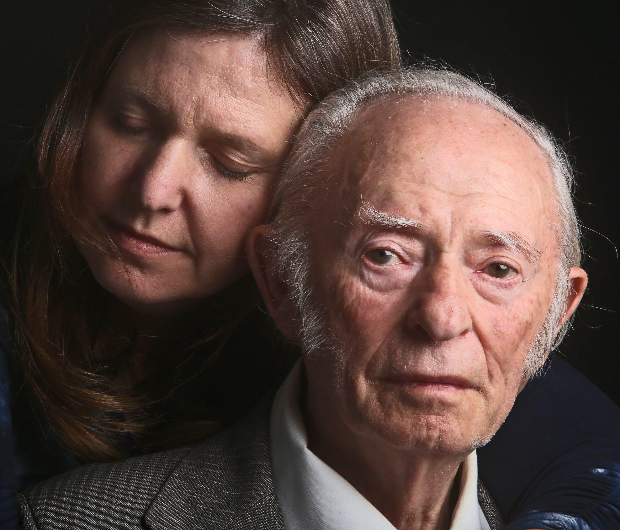 Holocaust Tattoo Grandchildren