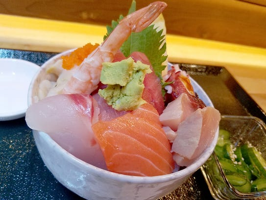 Sushi Sen is a wallet-friendly, everyday Japanese dining