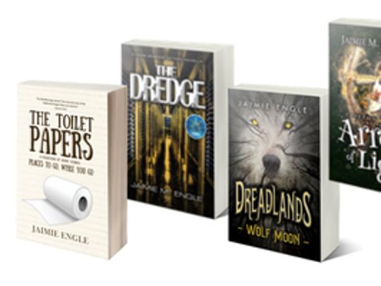 A list of Engle's novels.