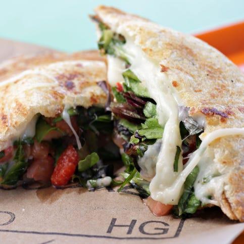 Photos: Zookz sandwiches in Phoenix