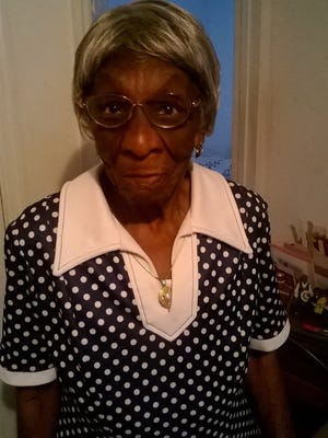 Mary Givens turns 100 on Thursday, Nov. 19.