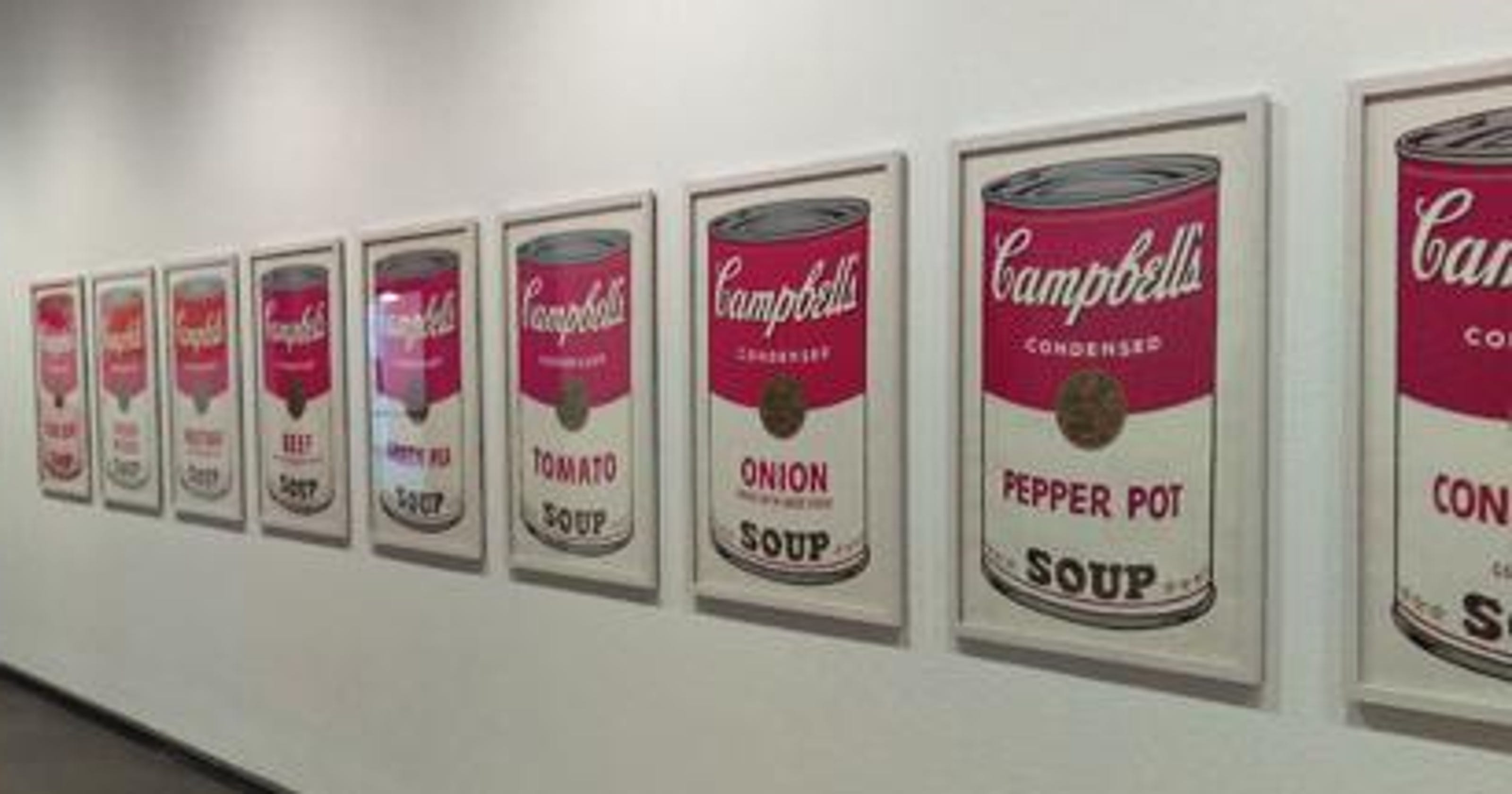Pop A Lock Springfield Mo >> How Andy Warhol Artworks Were Stolen From Springfield Art Museum