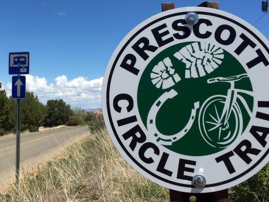PNI 0521 Prescott Circle Trail