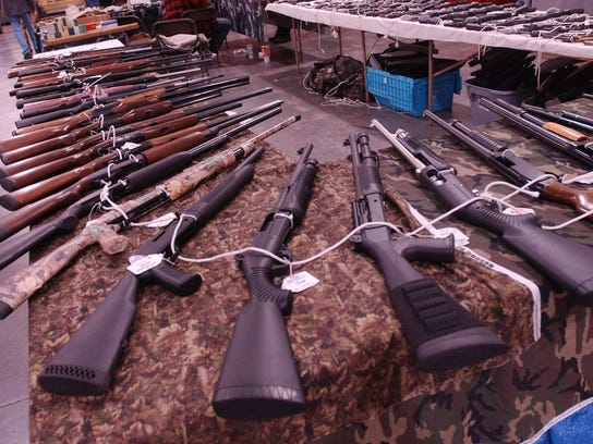 Prepare for the worst at the K. Prepper Survival and
