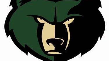 Basha Bears logo.