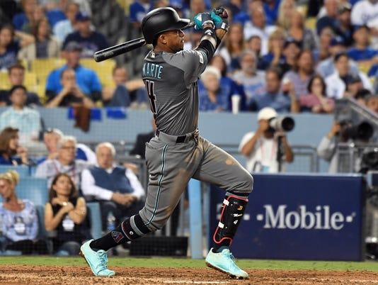 MLB: NLDS-Arizona Diamondbacks at Los Angeles Dodgers